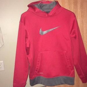Thermal Fit Nike boys hoodie